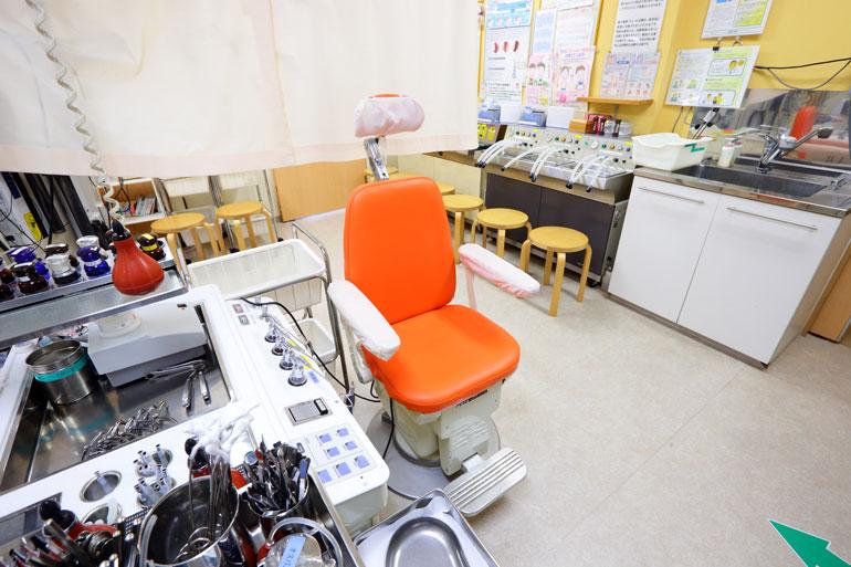 西山耳鼻咽喉科医院photo